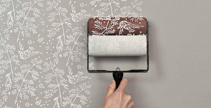 装修墙面时别再刷乳胶漆了 现在流行装这种美观又环保