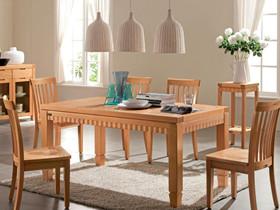 实木家具哪家好  实木家具都有哪些品牌