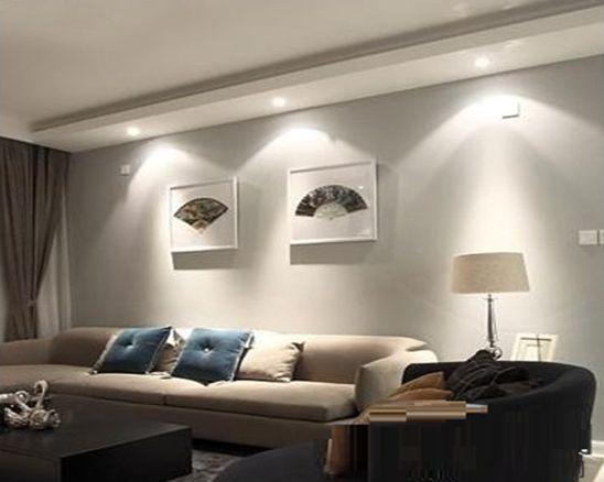 家庭装修如何选择各类LED灯?