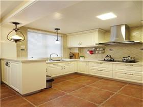现代混搭80平米房屋装修案例  呈现家装多元化视觉效果