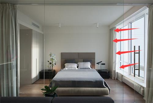 窗户怎么装修增加光线 客厅无窗装修要注意什么