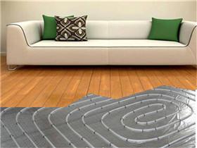 家居空间装地暖好不好  全面了解地暖材质特性