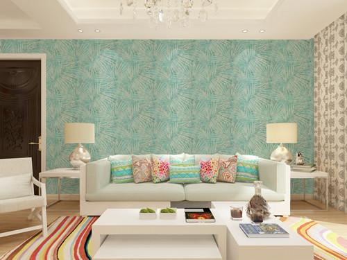 墙纸图片欣赏 墙纸用怎么样的好