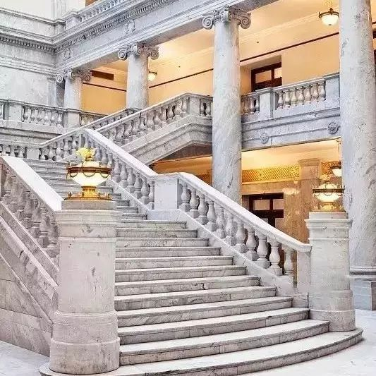 苏州爱家楼梯