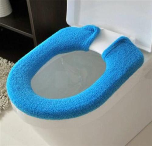 马桶坐垫怎么套 几种马桶垫的选购方法推荐