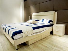 什么品牌的床质量好 中国十大床品牌排行榜