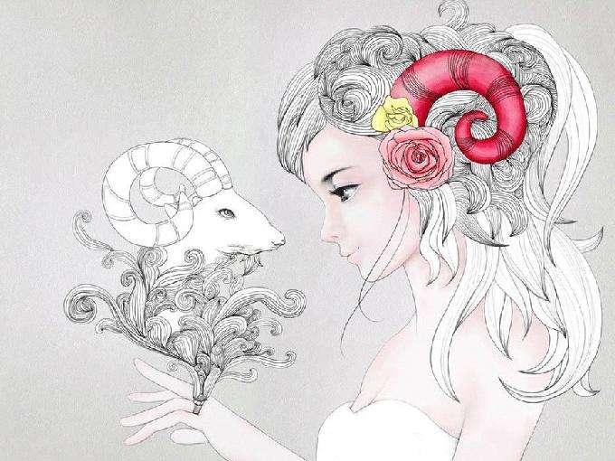 白羊座缺陷和性格最配白羊座女生的个人女生天秤座男的表现一星座的喜欢图片