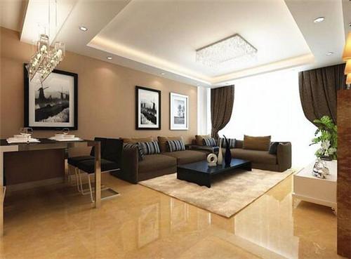 地板砖效果图2018款—现代风格地砖