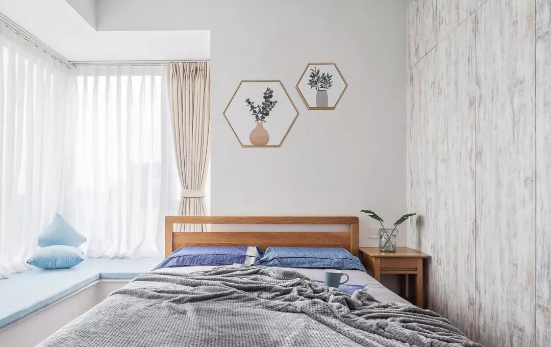 15平方卧室装修
