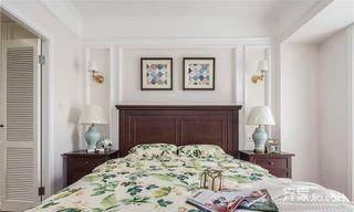 150平欧式风格装修卧室效果图