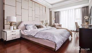 三居室欧式风格家卧室效果