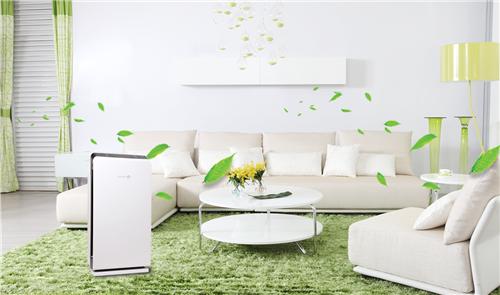 空气净化器排名上的品牌有哪些 选择空气净化器要注意什么
