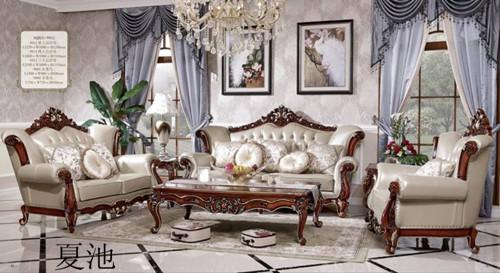 欧式沙发品牌推荐 欧式沙发哪个品牌好图片