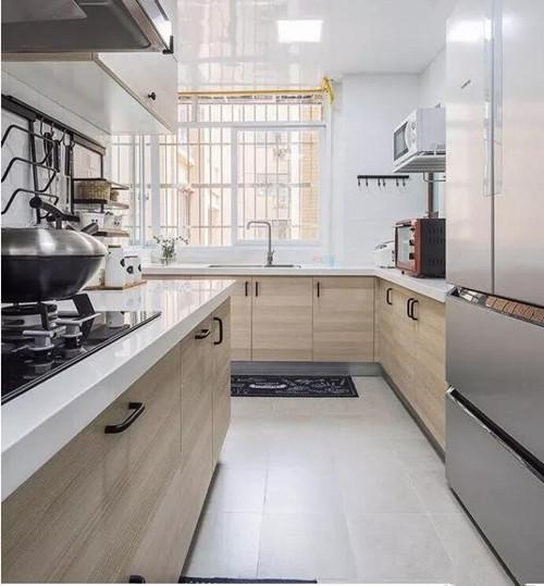 90平米房屋装修效果图 带你感受精美时尚的小户型空间图片