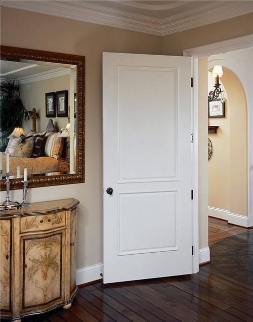 家庭装修门的颜色哪个好 室内门选择要注意什么 选材导购 学堂 齐家网
