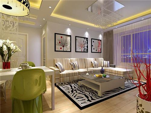 普通家庭装修一般要多少钱 普通家庭装修一般要多久