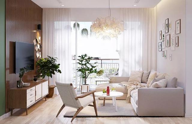 把春天装进家里,让房子装修清新有格调!