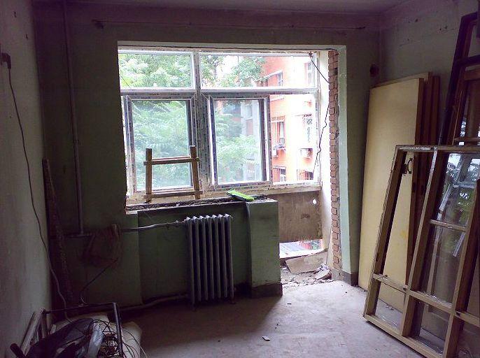 旧房改造如何装修 这样装修旧房也能焕新颜