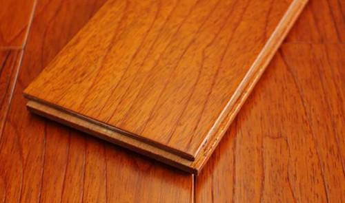 大自然实木地板价格表
