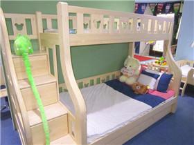双层床尺寸一般选择多大合适  如何选购双层床