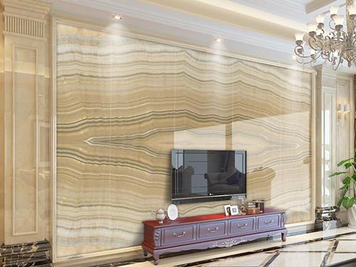 电视背景墙大全 电视背景墙种类有哪些
