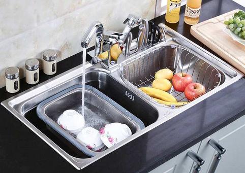 2018水槽10大品牌 厨房水槽选哪个牌子好
