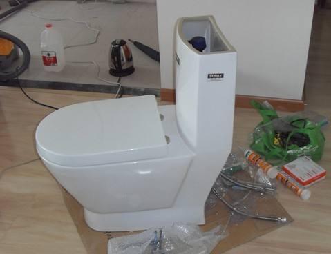 怎样安装马桶 马桶安装步骤及注意事项