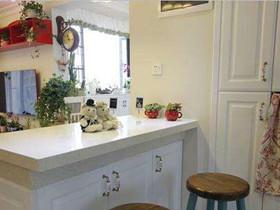 家庭装修小吧台宽度揭秘 小吧台令你的业余生活更丰富