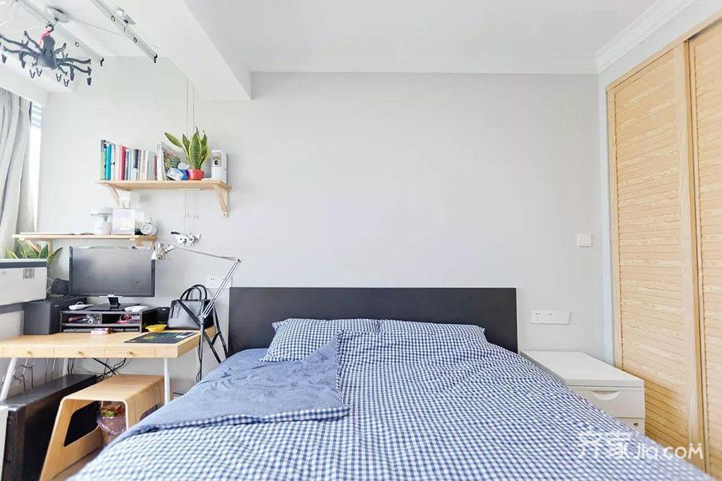 背景墙 房间 家居 起居室 设计 卧室 卧室装修 现代 装修 1021_680