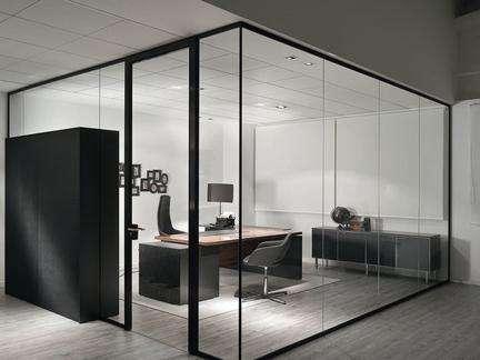 办公隔断墙有哪几种 怎样打造办公室完美隔断