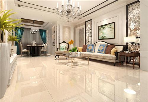 客厅瓷砖如何巧妙选购 客厅瓷砖种类有哪些