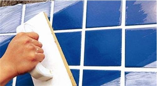 瓷砖填缝剂的使用方法 瓷砖填缝剂使用的注意事项