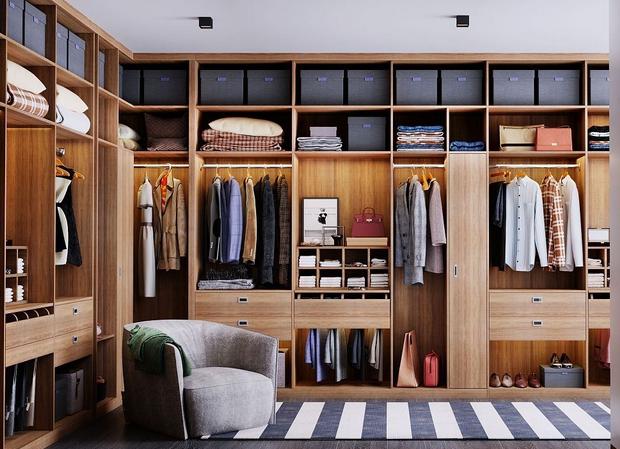 2018整体衣柜十大品牌 哪个牌子的衣柜质量好
