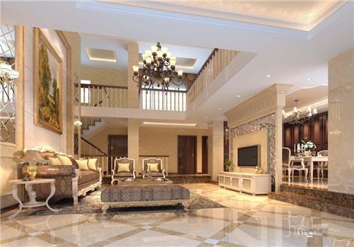 别墅装修一般需要多少钱 别墅装修适合什么风格