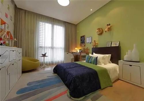 背景墙 房间 家居 酒店 设计 卧室 卧室装修 现代 装修 500_350