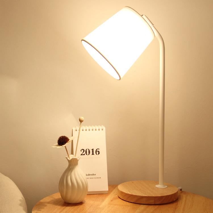 温馨台灯,营造浪漫温馨的宿舍办公氛围!