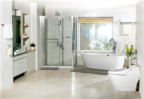 浴室装修价格 浴室装修的注意事项