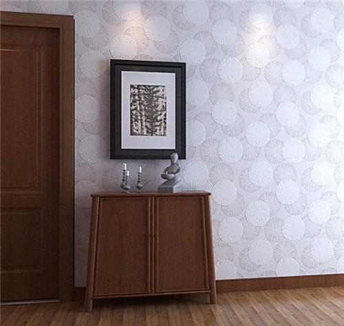 墙壁纸好不好 墙壁纸价格多少钱一平方