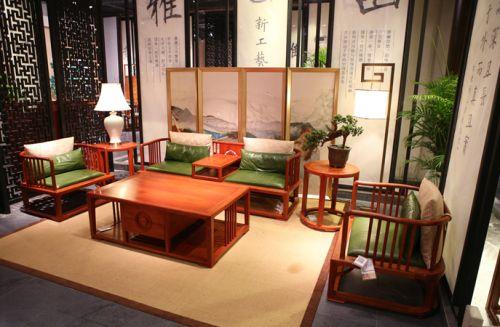 新中式家具品牌排行榜 2018新中式家具前十名