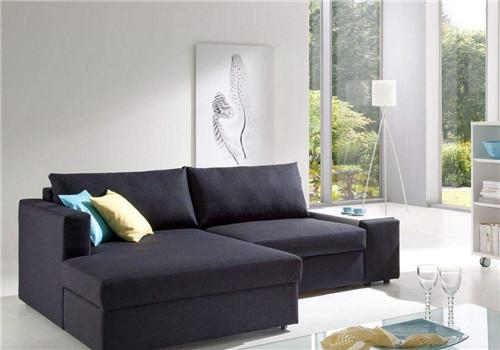 小户型沙发床有哪几种 小户型多功能沙发品牌推荐图片