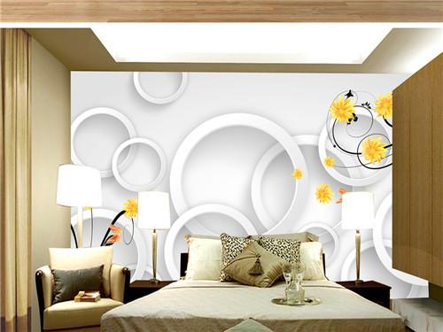 3d墙纸多少钱一平方 3d墙纸哪个品牌好
