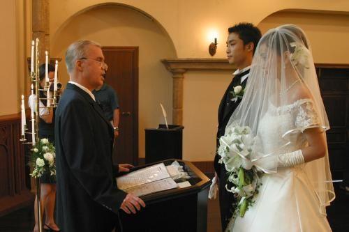 西式婚礼流程 西式婚礼进行步骤
