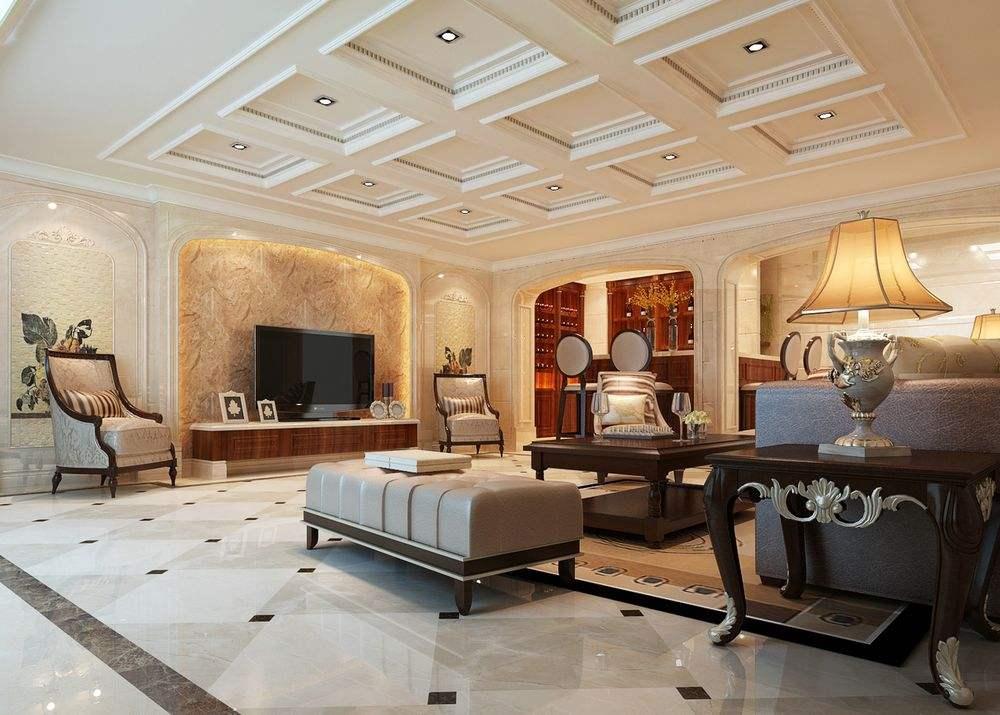 欧式别墅装修要怎么做好 别墅装修的八大技巧