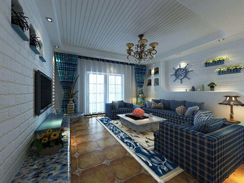地中海风格特点 地中海风格家具特点