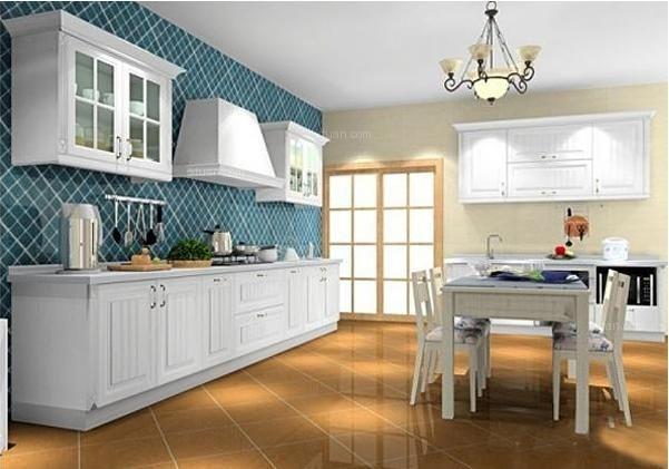 90平米装修:信息装修瓷砖搭配五大注意事项在哪里发室内设计的接单厨房图片