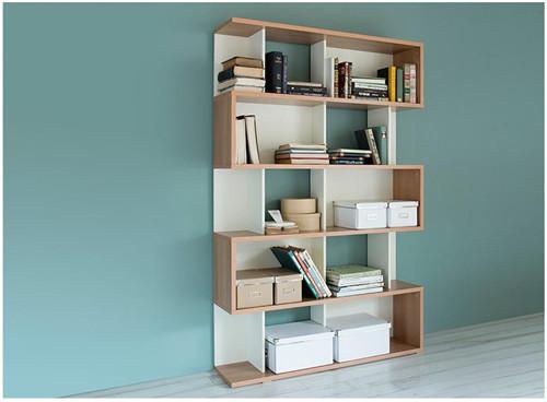 同时还非常美观,为用户提供了良好的收藏空间,那么小书柜哪种样式比较图片