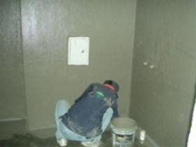 防水漆什么牌子的好 防水涂料使用需谨慎