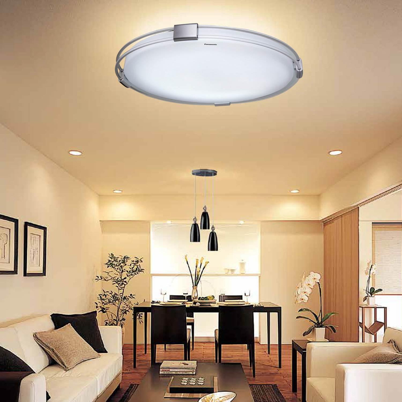 吸顶灯适合用在哪 选择什么样的吸顶灯好