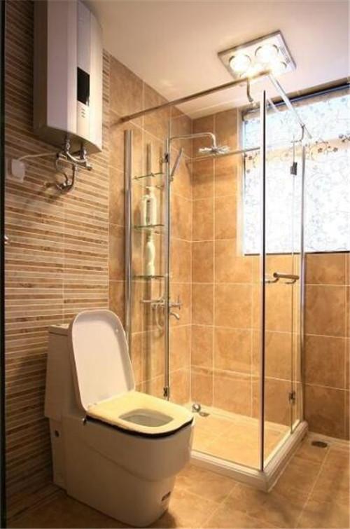 小型卫生间装仹f�x�_小型卫生间装修技巧推荐你家卫生间装对了吗