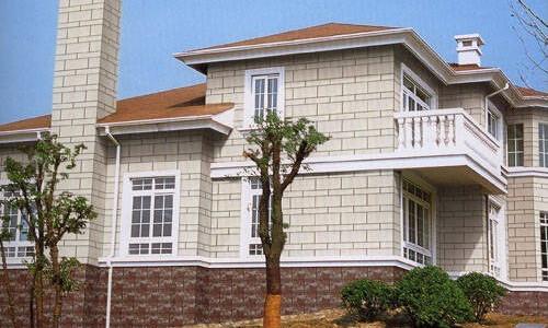外墙通体砖价格  通体砖优缺点有哪些